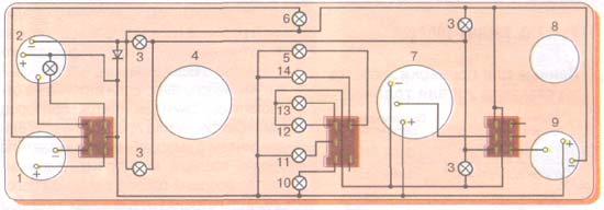 Приора приора схема панели приборов lada 2170 priora нажмите на картинку для увеличения Комбинация приборов...